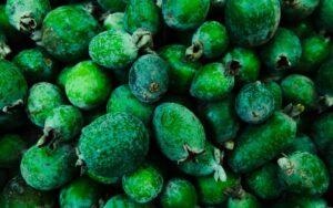 Фейхоа – уникален екзотичен плод с много ползи за здравето