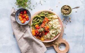 Храни за борба с умората