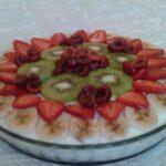 Приятен плодов сладкиш