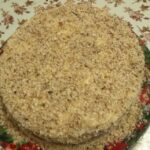 Тортата на баба