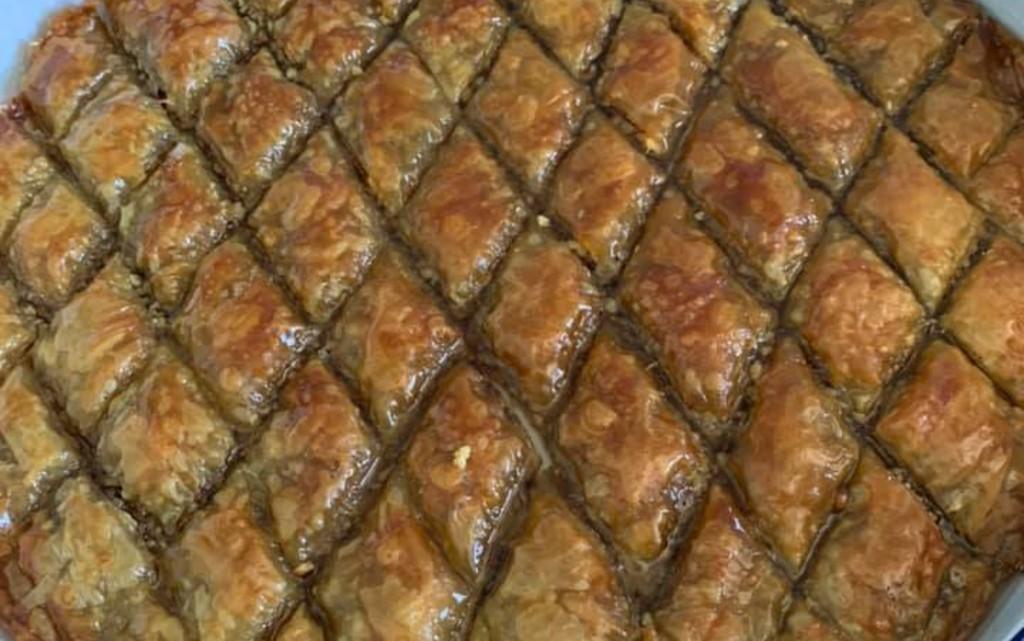 Турска баклава