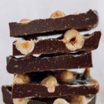 Домашен шоколад с лешници