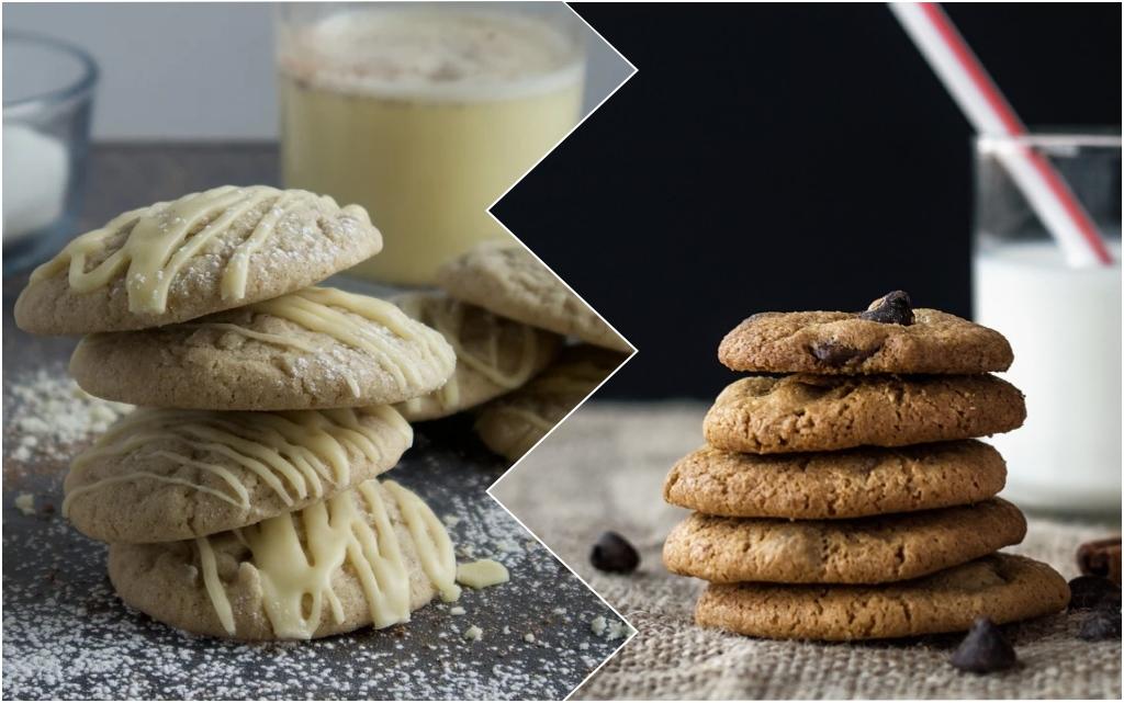 Две рецепти за здравословни десерти с ядки