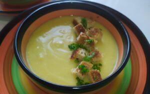 Турска супа от червена леща